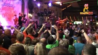 Peter Wackel - Wir wollen doch nur feiern - Bierkönig - Mallorca Opening 2015