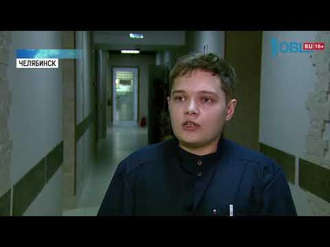 Челябинский ветеринар лечит животных «отказников»