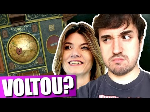 MAIS MISTÉRIO? - The Room (Parte 04)