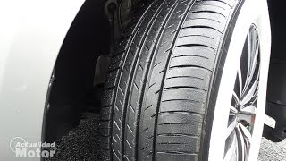 Prueba neumáticos: Ruedas nuevas VS gastadas VS gama media VS lowcost