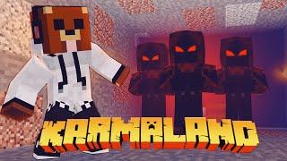 La Hermandad Me Recluta | Karmaland #13