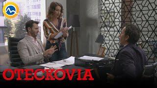 OTECKOVIA - Sisa zlyhala. Nedohovorila sa s dôležitým klientom!