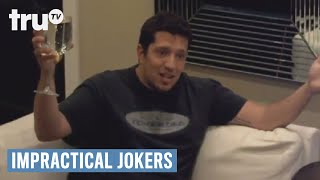 Impractical Jokers - Roommate From Hell