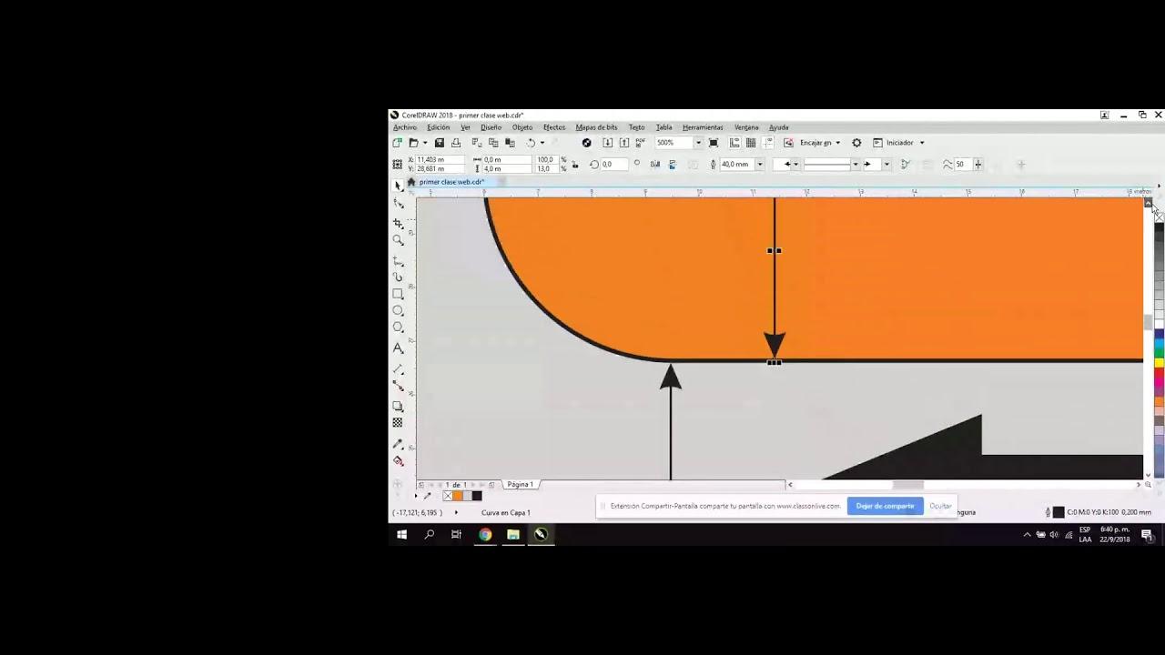 Segunda clase online planimetr a youtube for Planimetria online gratis