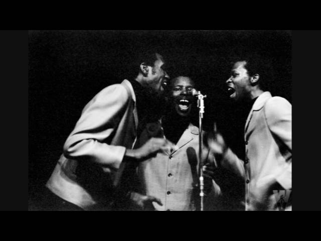 Chambers Brothers - People Get Ready LIVE version