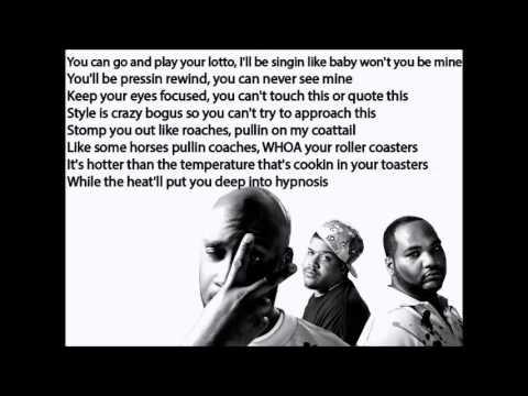 De La Soul Itzsoweezee Lyrics Youtube