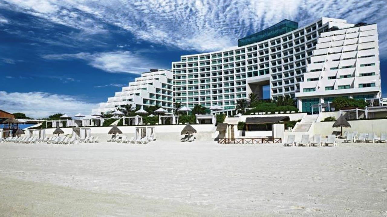 Live Aqua Cancun All Inclusive Cancun Hotels Quintana Roo Mexico 5 Stars Hotel Youtube
