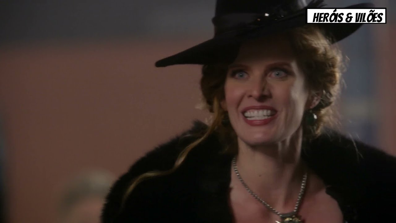 Download Once Upon a Time: Spells & Magic - Season 3