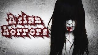 Horror Asia | Топ 3 азиатских фильмов ужасов