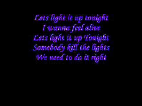 stan walker light it up lyrics + song
