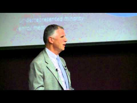 Allied Health Sciences Dean delivers State of the College Address