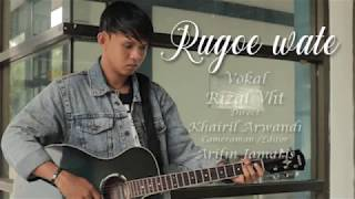Download lagu Rugoe Wate - Rizal Vht (Official music video)