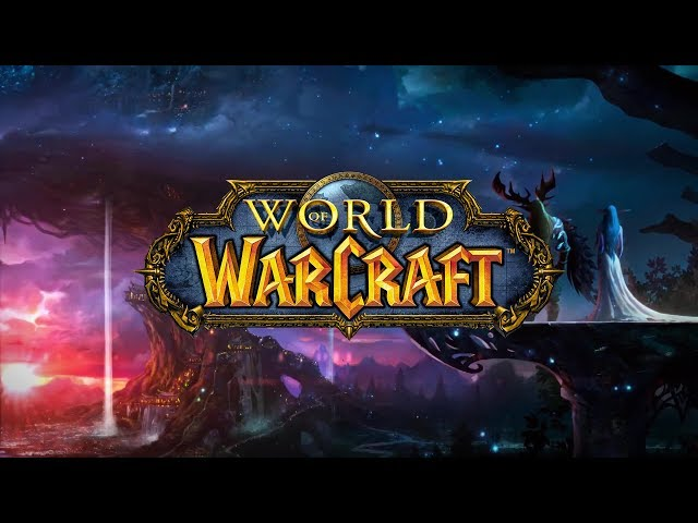 World of Warcraft - Muzyka