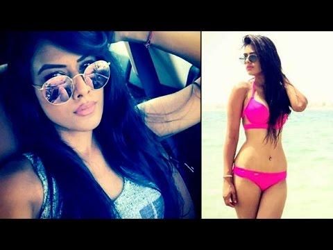 Nia Sharma ranks 3rd among SEXIEST ASIAN WOMAN