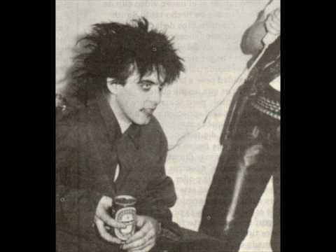 The Cure - Cold (Live 1983)