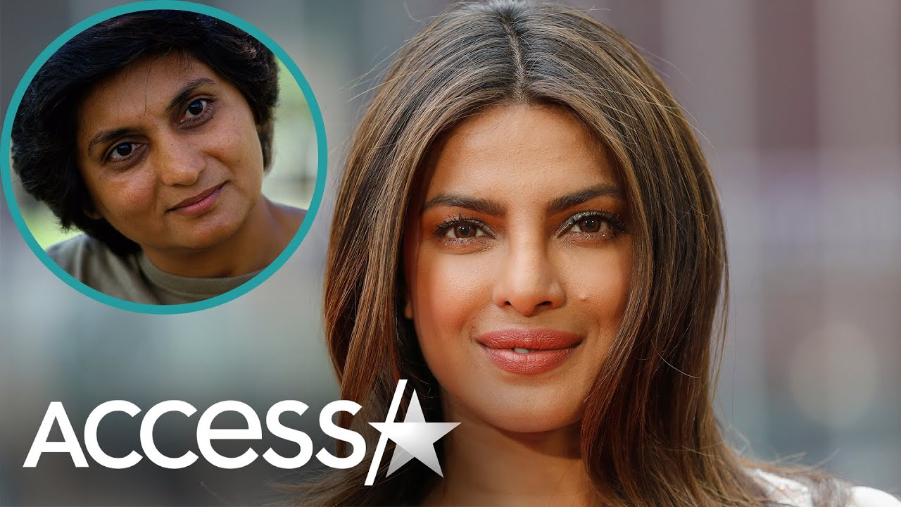 Priyanka Chopra To Play Convicted Bioterrorist Ma Anand Sheela In New Amazon Drama
