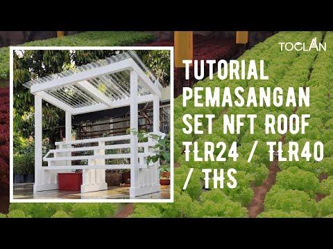 TLR20 / TLR24 / TLR40 Installation Guide