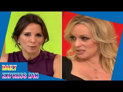 celebrity dating presenters