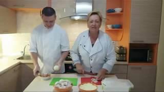 Сонные Пирожки-СУПЕР ШОУ!!!Сонная кухня