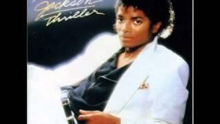Michael Jackson - Thriller (Instrumental)