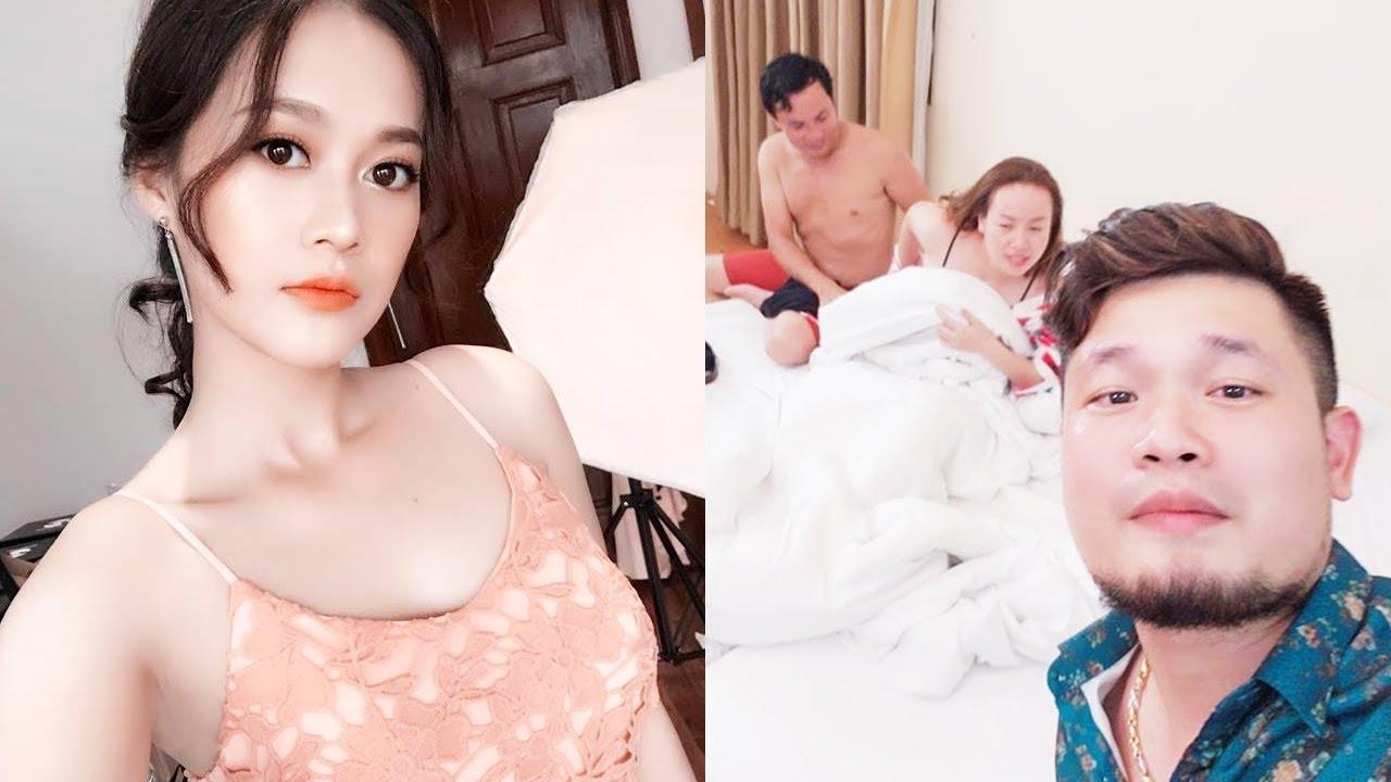 Hiệu Trưởng Đưa Cô giáo Vào Nhà Nghỉ Chữa Sốt Rét | Phim Hài Việt Nam Mới Hay Nhất 2019-Cười Vỡ Bụng