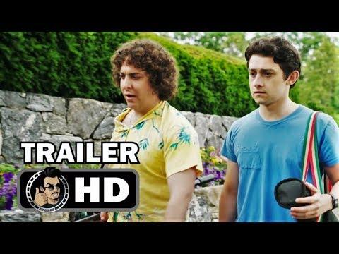 Download RED OAKS Season 3 Official Trailer (HD) Amazon Prime Original Comedy Series
