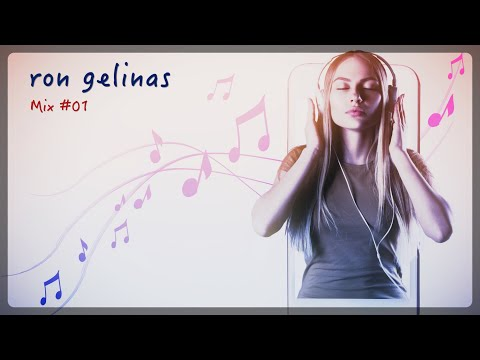 Ron Gelinas NO COPYRIGHT Chillout Lounge Music for Studying, Gaming, Working & Relaxing - Mix #01