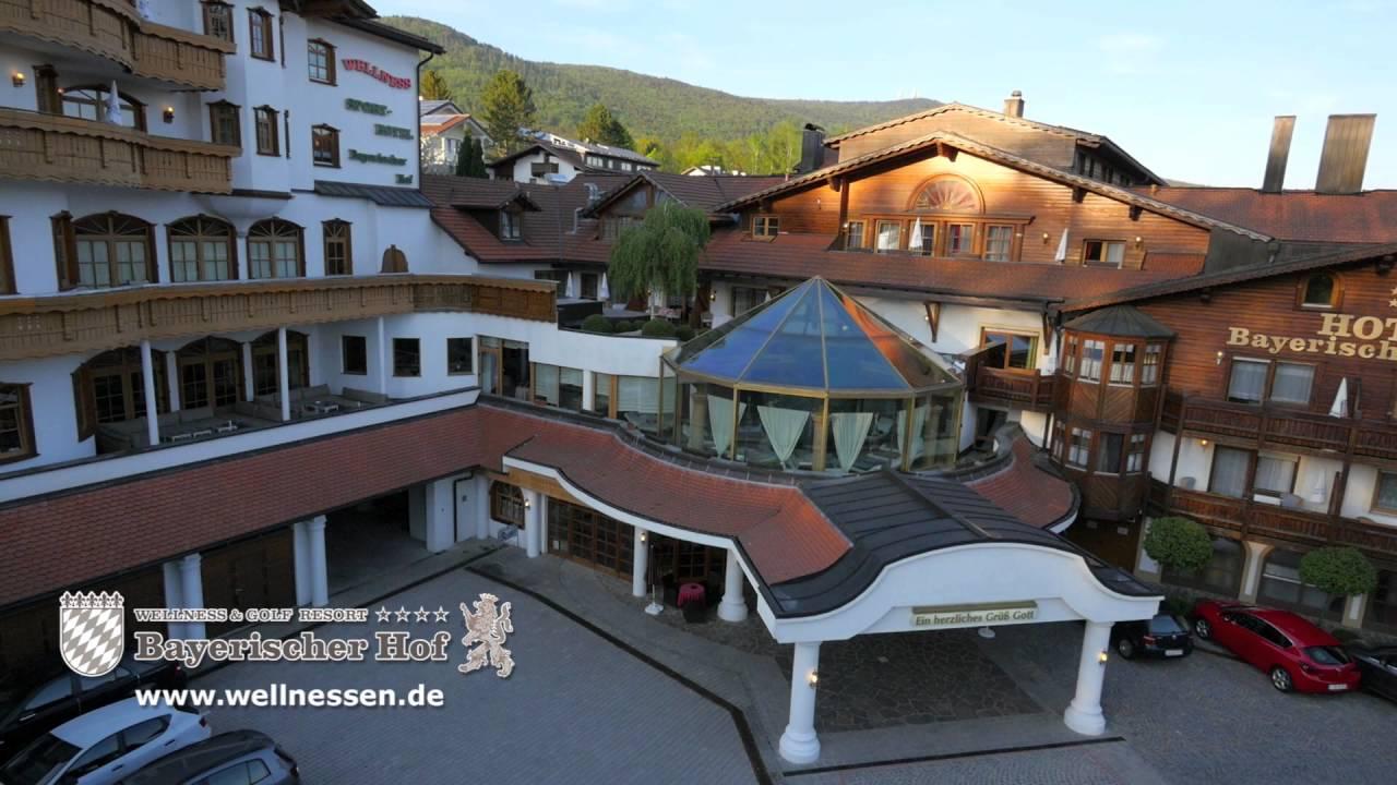 Hotel Bayerischer Hof Lindau