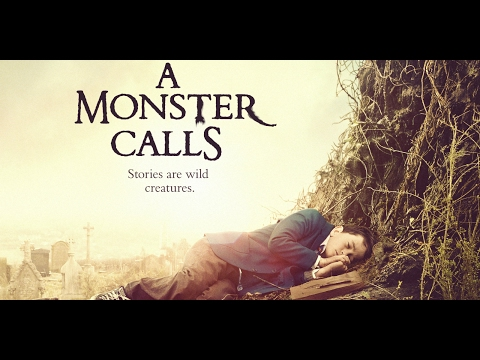 A MONSTER CALLS - Double Toasted Audio Review
