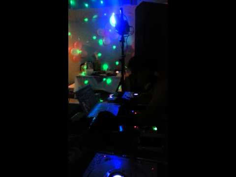 DJ KANDO AL 100&