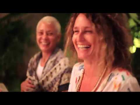 NIA YOGA INDIA RETREAT - long version