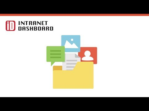 Intranet Document Management Overview