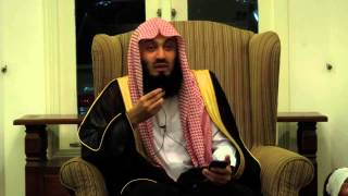 "The ""T""s of Marriage - HD Mufti Menk FULL Lecture 3D!!!"