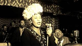 Ella Fitzgerald ft Frank Devol & His Orchestra - Close Your Eyes (Verve Records 1957)