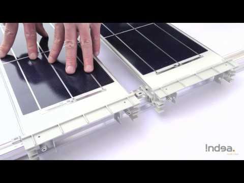 Revo - Revolutionary solar hybrid module