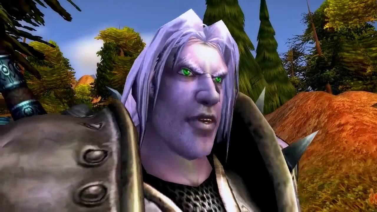 Warcraft 3 Youtube