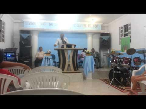 Pr Marcus Vieira - O segredo de Deus