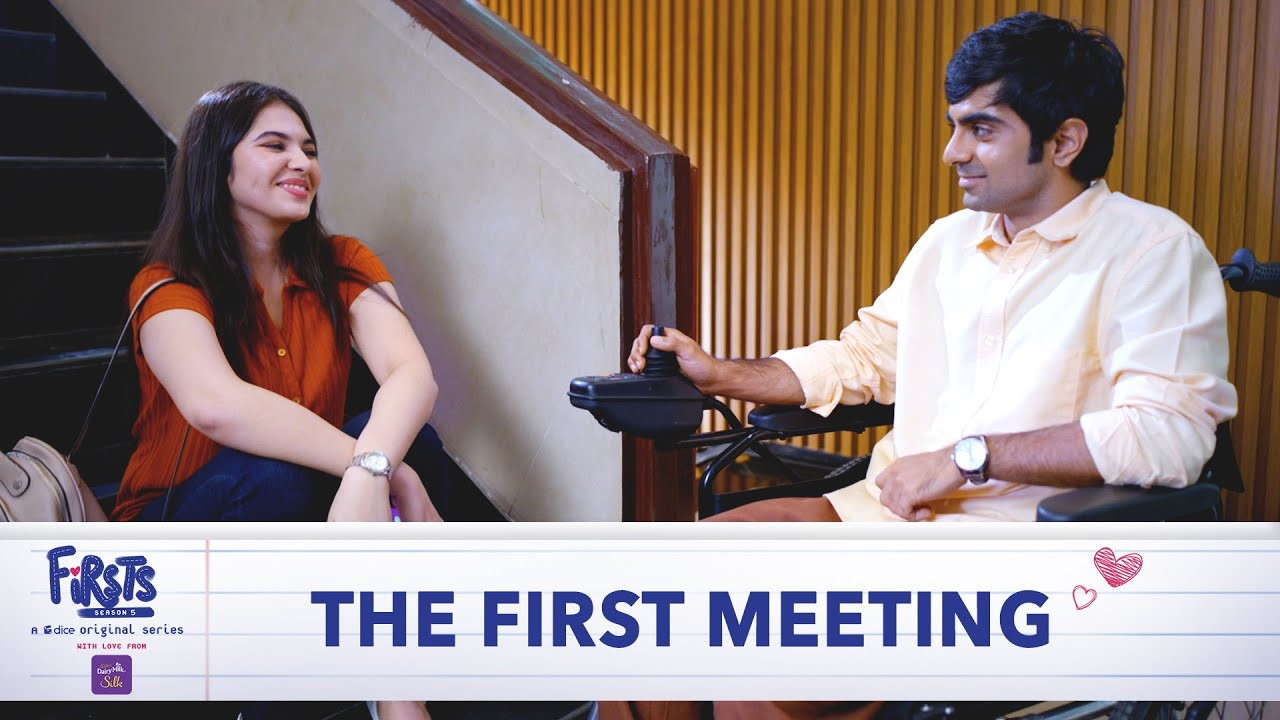 Download Dice Media | Firsts | Web Series | S05 | E01-04 - The First Meeting (Part 1)