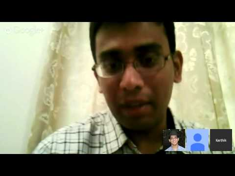 Software Engineering - Karthik Rao Talk