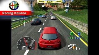 Alfa Romeo Racing Italiano ... (PS2)