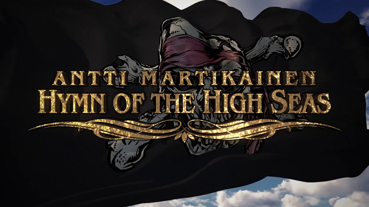 Hymn Of The High Seas (epic Pirate Music)