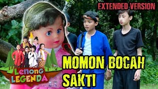 Momon Bocah Sakti Lenong Legenda 3 7 PART 2