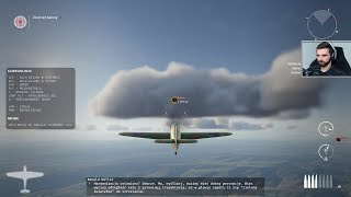 303 Squadron: Battle of Britain - Gameplay (NO VOICE)