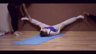Stretching (растяжка) в Мастерской танца г. Калуга
