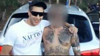 Gunned down Brothers 4 Life Gang Leader Hamzy Killed MEOC Sydney Organized Crime