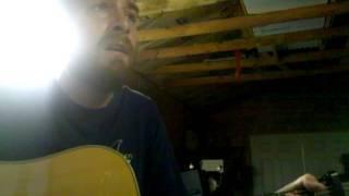 "Bob Dylan ""Huck's Tune"" (cover) Lucky You"