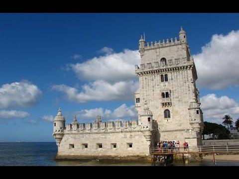 Viaggio in Portogallo - Lisbona - (VIDEO)