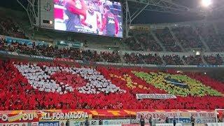 2018年3月18日(日)vs 川崎フロンターレ@豊田スタジアム http://nagoy...