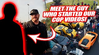 *NJ POLICE BULLIED HIM & LOST* FINDING OUT THE FATE OF OUR FIRST VIRAL COP VIDEO! + Street Speed 717