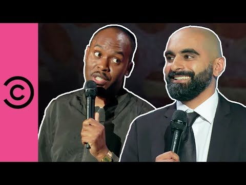 """""""Once You Go Asian You Get The Persuasion"""" 